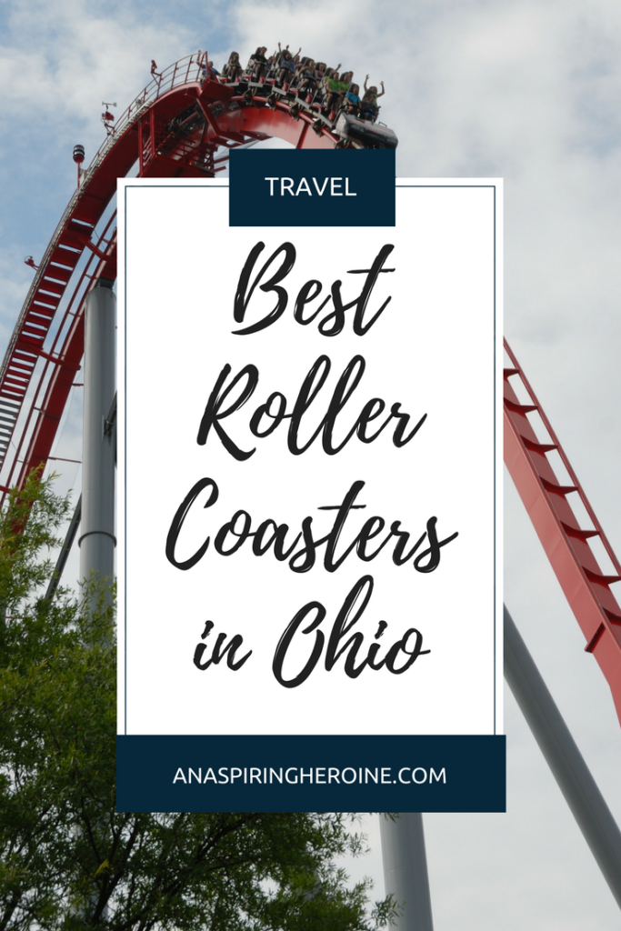 Between Cedar Point and Kings Island, Ohio has some of the best roller coasters in all the land! Planning a trip to the roller coast? I've got you covered. | An Aspiring Heroine