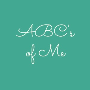 ABC's of An Aspiring Heroine