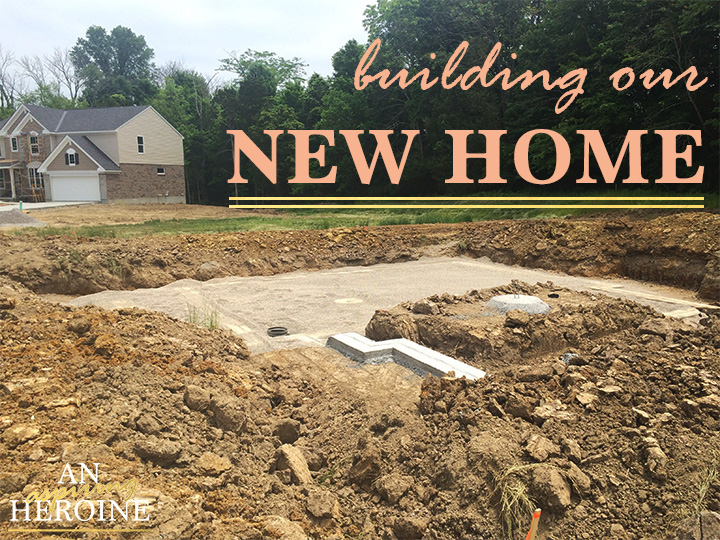 drees homes update may & june