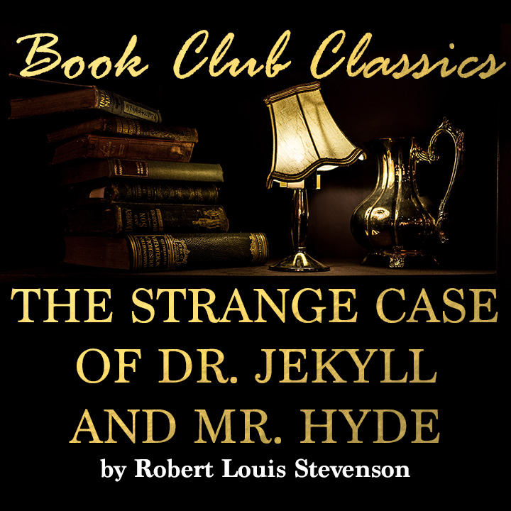 book review strange case of dr jekyll and mr hyde