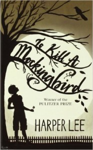 To Kill a Mockingbird - What I Plan to Read in 2016 // www.anaspiringheroine.com