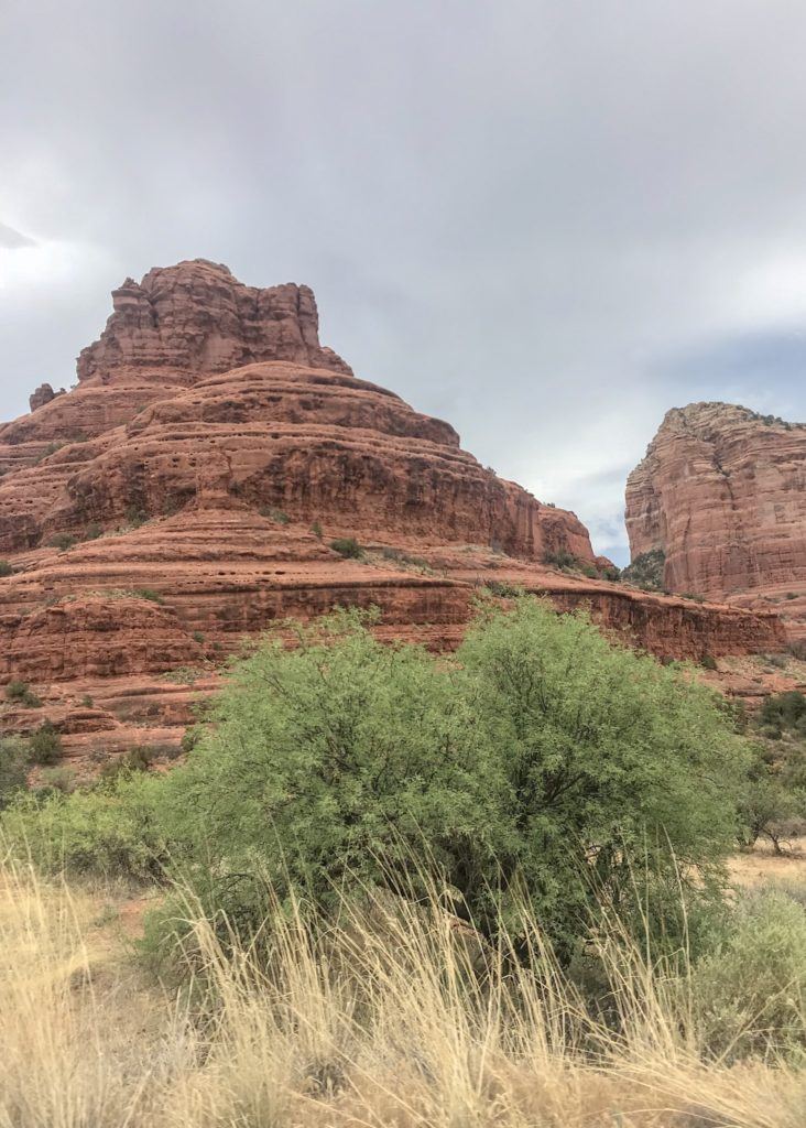 Looking to take a scenic drive through some of the most beautiful and unique landscapes in America? I'm talking ATV-ing in the Sedona desert, brewery hopping in Flagstaff, and witnessing the awe-inspiring Grand Canyon (plus food and more food!) | An Aspiring Heroine
